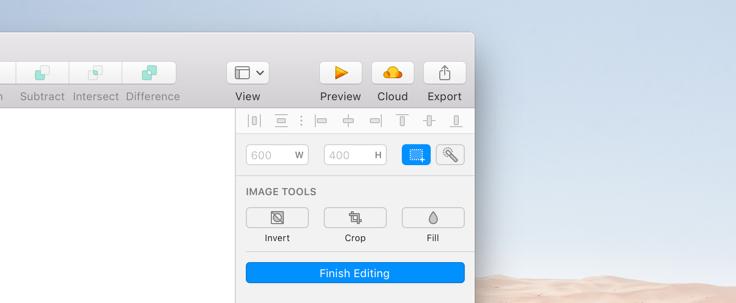 Bitmap Editing