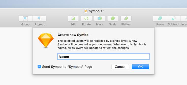 f3b3c33ba Sketch - Creating Symbols
